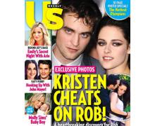 Will Robert Pattinson dump cheating Kristen Stewart?